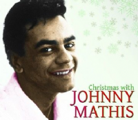 Christmas with Johnny Mathis CD